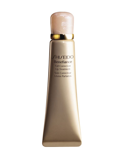 Benefiance Full Correction Lip Treatment, 15 mL