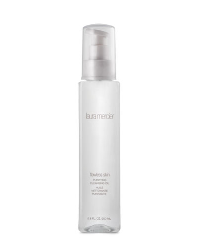 Purifying Cleansing Oil & Makeup Remover