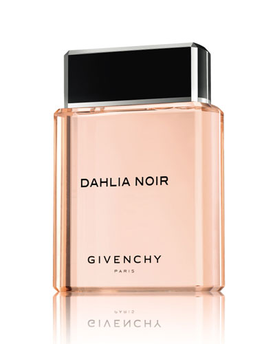 Dahlia Noir Shower Gel