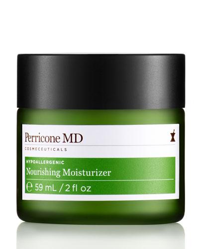 Hypoallergenic Nourishing Moisturizer