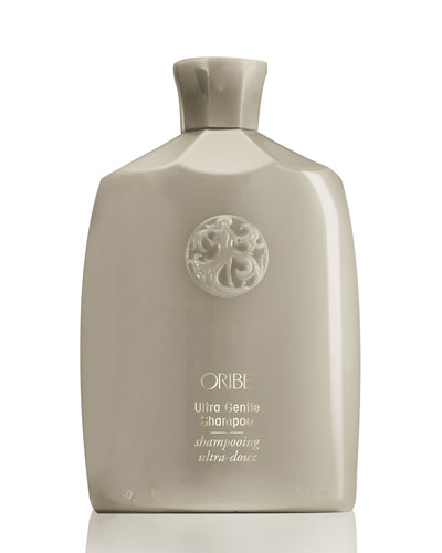 Ultra Gentle Shampoo, 8.5 oz./ 251 mL