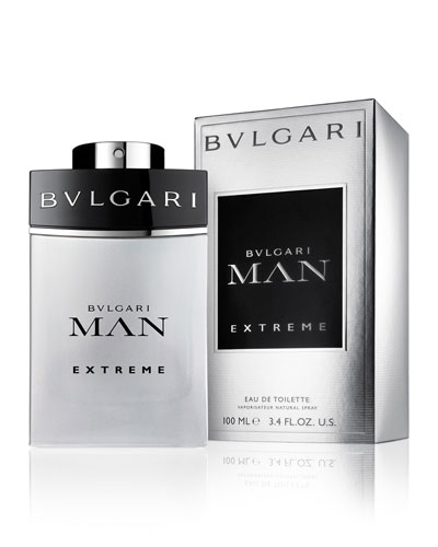 Man Extreme Eau De Toilette, 3.4 oz./ 100 mL