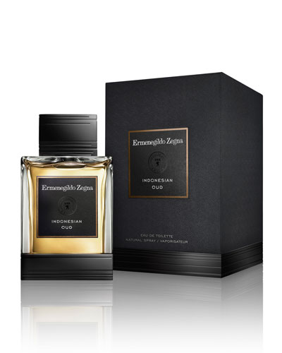 Essenze Indonesian Oud Eau de Toilette, 4.2 oz.