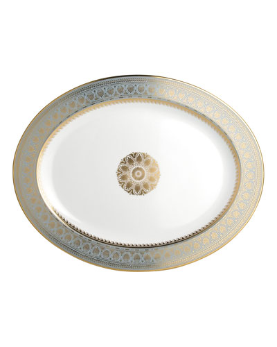 Elysee Platter, 15