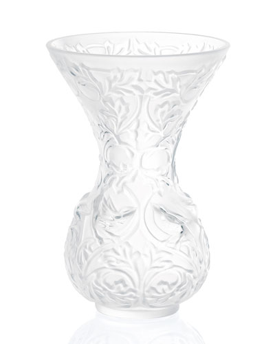 Arabesque Vase