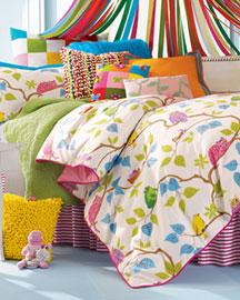 Catnap Linens-  Bedding-Neiman Marcus :  catnap catnap linens frogs bedding