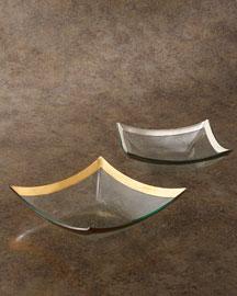 Annieglass Bowls