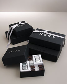 Mixed Collections—Truffles & Vintages -  Sweets -  Neiman Marcus :  valentines day sweets noka truffles