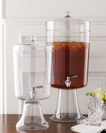 Beverage Servers -  Serveware -  Neiman Marcus :  beverage servers kitchen beverage kitchen accessories