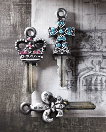 Couture Keys -  Neiman Marcus :  keys neiman marcus couture