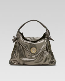 Gucci Hysteria Medium Hobo -  Spring Summer Collection -  Neiman Marcus :  woman hysteria summer satchel