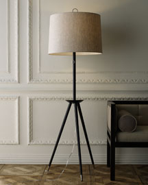 Jonathan Adler Tripod Lamps -   		Lighting - 	Neiman Marcus