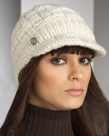 Eugenia Kim Dion Knit Hat -  Hats -  Neiman Marcus :  eugenia kim dion knit hat eugenia kim dion knit hat knit