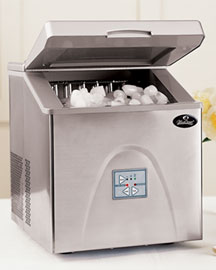 Portable Ice Maker -  Entertaining Essentials -  Neiman Marcus
