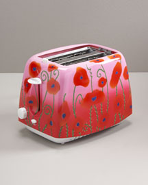 Poppy Toaster -  Multicolor -  Neiman Marcus from neimanmarcus.com