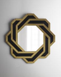 Knot Mirror-  Mirrors-Neiman Marcus