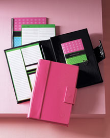 Patent Leather Planner -  For Her -  Neiman Marcus :  neiman marcus patent planner calendar