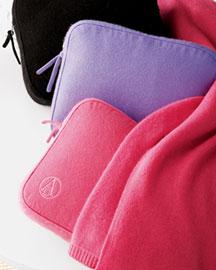 Armand Diradourian Cashmere Travel Blanket- Neiman Marcus