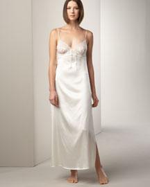 I00D8 La Perla Venus Gown