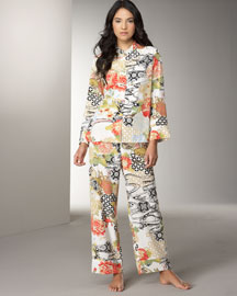 I00E0 Natori Mishima Pajamas