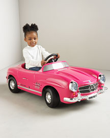 Mini Mercedes -  Toys -  Neiman Marcus :  benz mercedes holiday car