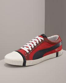 Puma Black Station Alexander McQueen Sneaker- Sneakers- Neiman Marcus