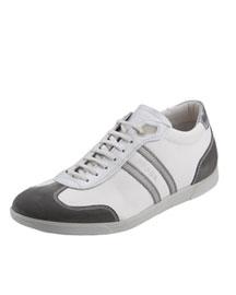 PRADA Linea Rossa Tech Sneaker