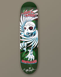 Steiner Sports Memorabilia Tony Hawk Signed Skateboard -  Sports & Electronics  -  Neiman Marcus :  sports neiman marcus skateboard gifts