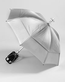Gustbuster Spectator Seat Umbrella -  For Friends & Family -  Neiman Marcus :  family fun neiman marcus