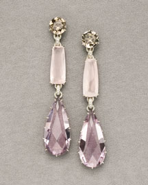 H.Stern Cobblestones Drop Earring -  Earrings -  Neiman Marcus :  fashion accessory fashion accessories designer jewelry