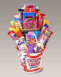 Candyland Bucket - 