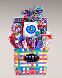 Best of Dylan's Candy Bar Basket - 