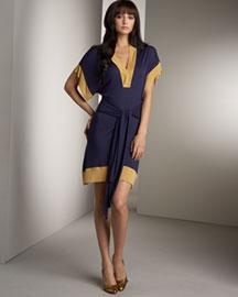 Young Fabulous and Broke Kimono Dress- Young Fabulous and Broke- Neiman Marcus