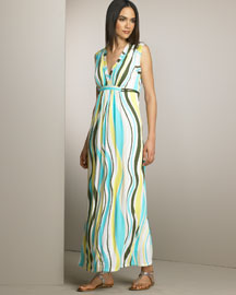 Ella Moss Bali Long Dress -  Dresses -  Neiman Marcus from neimanmarcus.com
