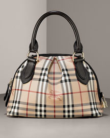 Burberry Small Satchel -  Premier Designer -  Neiman Marcus :  dior accessories different hobo