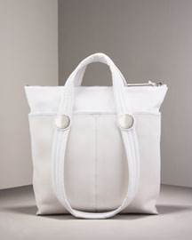 Hogan Sport Simple -  Premier Designer -  Neiman Marcus :  must have bag satchel simple celeb