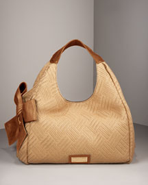Valentino Double Handle Shopper -  Handbags -  Neiman Marcus :  arrivals bag retro premier