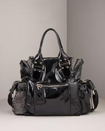 Chloe Ada Satchel- Handbags- Neiman Marcus from neimanmarcus.com
