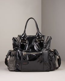Chloe Ada Satchel- Handbags- Neiman Marcus :  spring gift ideas chloe satchel