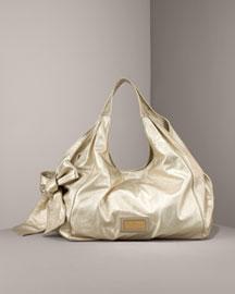 Valentino Nuage Bow Bag- Handbags- Neiman Marcus :  arrivals retro dior nuage