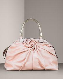 Valentino Blossy Rose Bag- Handbags- Neiman Marcus