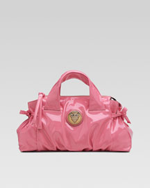 Gucci Hysteria Small Top Handle Bag