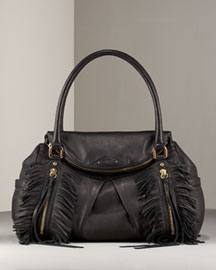Botkier Morgan Satchel -  Handbags  -  Neiman Marcus