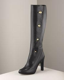 High-Heel Boot- Premier Designer- Neiman Marcus from neimanmarcus.com