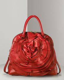 Valentino Petale Dome Bag- New Arrivals- Neiman Marcus