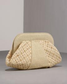Lauren Merkin Lucy Clutch- Handbags- Neiman Marcus