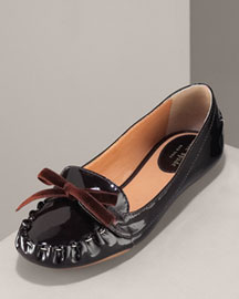 kate spade lacey loafer