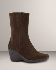 Cole-haan Air Kierstin Short Boot