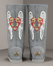 Koolaburra Inc            Wing Boot -   Koolaburra - Neiman Marcus     :  uggs bags different accessories
