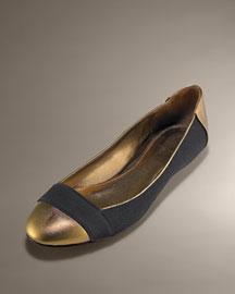Elie Tahari Addison Ballet Flat